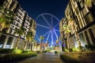 Крупнейшее в мире колесо обозрения заработает в 2020 году