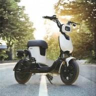 Xiaomi представила электрический велосипед