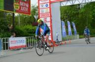 Харьковчанин победил на Львовской Сотке