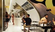 В Париже появится первый в мире бар в метро