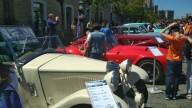 В Харькове пройдет выставка ретроавто и мотоциклов