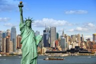 Частные экскурсии к Статуе Свободы теперь недоступны