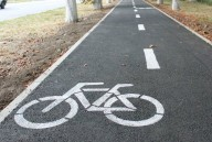 В Виннице запустили онлайн-карту велодорожек
