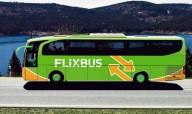 В Украину заходит крупный автобусный лоукостер