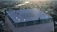 В Лондоне построят самый необычный бассейн в мире