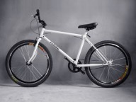 Складной велосипед Folbike