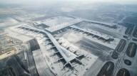 Аэропорт Стамбула принял рекордное количество пассажиров
