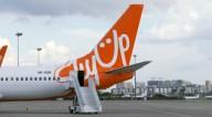 Лицензия SkyUp приостановлена решением районного суда