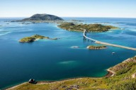 Жители норвежского острова хотят сделать зону «вне времени»