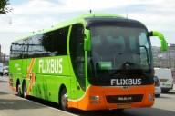 FlixBus открывает новые автобусные рейсы из Украины