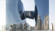 Дубай пополнится новым архитектурным зданием