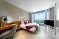 В Дубае откроют новый отель с десятками бассейнов