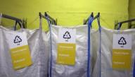 В украинских гостиницах с октября введут сортировку мусора