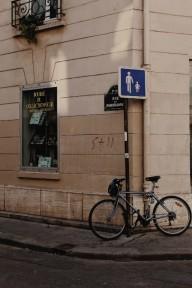 Во Франции велосипед признали видом транспорта