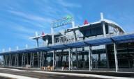 Аэропорт Киев закрыли на 10 дней