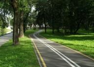 В Харькове откроют еще одну велодорожку