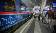 Австрия запускает поезд с удобной пересадкой в Украине