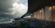 В Норвегии откроют новый музей для наблюдение за китами