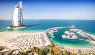 Дубай вошел в пятерку самых инстаграмных городов мира