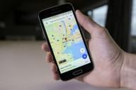 Google совместил приложения Карты и Переводчик