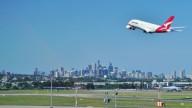 Авиарейс Лондон-Сидней побил два мировых рекорда