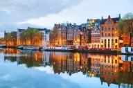 В Амстердаме самый высокий в мире налог для туристов