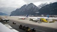В Австрии вырастет авиационный сбор