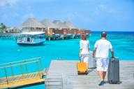 На Мальдивах появился необычный курорт