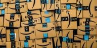 Amazon открывает 100 000 вакансий из-за роста заказов