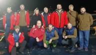 Украинская экспедиция наконец отправилась в Антарктиду