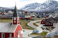 Гренландия заявила о победе над коронавирусом