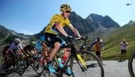 Организаторы «Тур де Франс» меняют даты велогонки