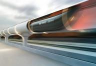 Нидерланды соединят сетью Hyperloop пять городов Европы