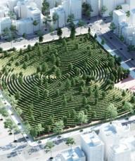 В Вене разработали проект необычного парка