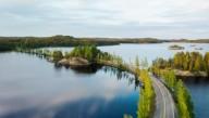 Финляндия развивает виртуальный туризм на фоне пандемии