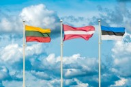 В Эстонии создали карту достопримечательностей стран Балтии