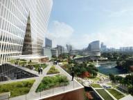 В Шэньчжэне вырастет безавтомобильный город