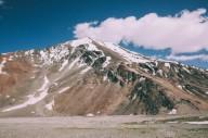 Пыль ускоряет таяние гималайских снегов