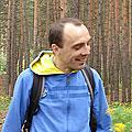 Александр_в_лес