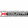 X-country