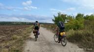 Трехдневный велопоход по Харьковской области