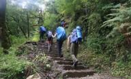 Непал, трек Наар-Пу - маршрут и организация