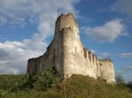 Замки Тернопольщины 2
