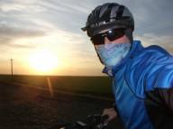 Карантинный соло-велопоход в Одессу 25.04-04.05.20