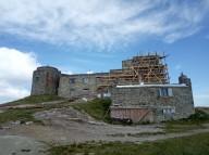 Кривопольский перевал-Кострыч-Черногорский хребет
