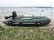 Сплав на мотрной лодке от Изюма до Святогорска