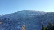 За первым снегом в Карпаты