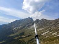 Отчёт о 180-км походе по парку Karwendel, Австрия