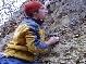 БКО (Большие Каменские Отложения) - скальный район в двух часах от Харькова. Проверено: мин нет.