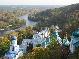 Голубое озеро-Славянск-Славяногорск-Изюм